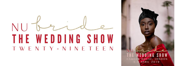 NuBride The Wedding Show Banner